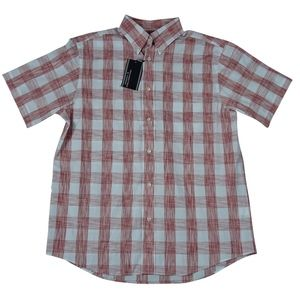 Roundtree & Yorke M Button Up M.